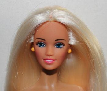 Barbie Jeisa