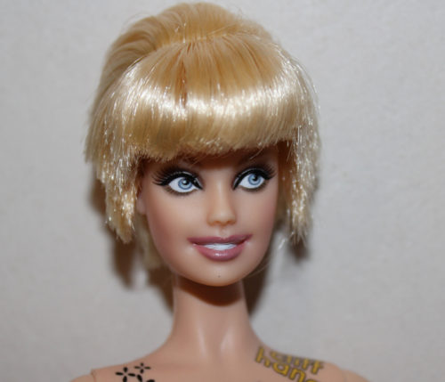 Barbie Lou