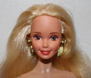 Barbie Margot