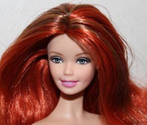 Barbie Mathilde