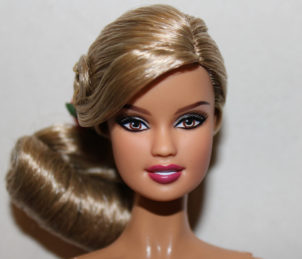 Barbie Mylène