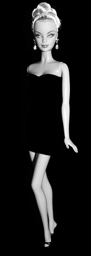 Barbie Olga