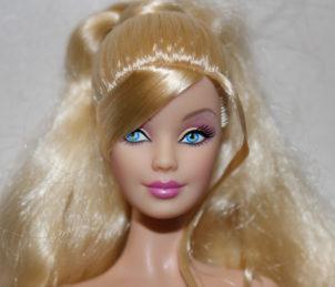Barbie Valérie