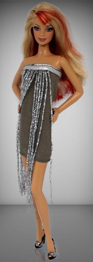 Barbie Clémence
