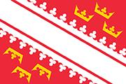 Drapeau Alsace (FR)