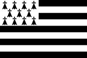 Drapeau Bretagne (FR)