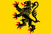 Drapeau Nord-Pas-de-Calais (FR)