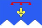 Drapeau Provence-Alpes