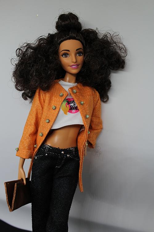 Barbie Raissa