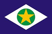 Drapeau Mato Grosso