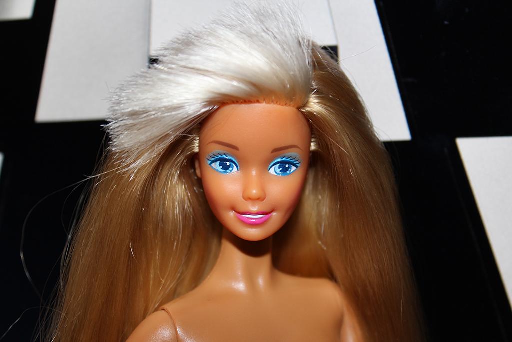 Barbie Bérangère