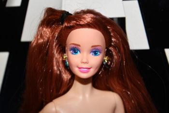 Barbie Faustine