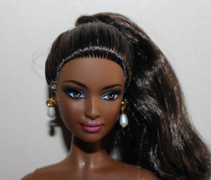 Barbie Mia
