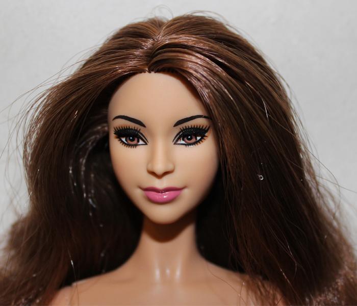 Barbie Tanise