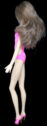 Barbie Tanise