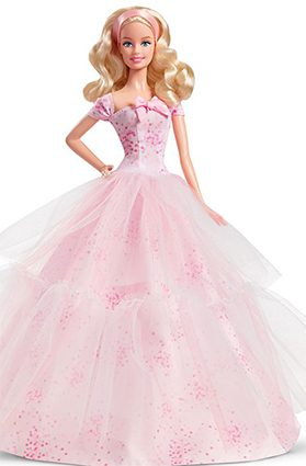 Barbie Isabelle