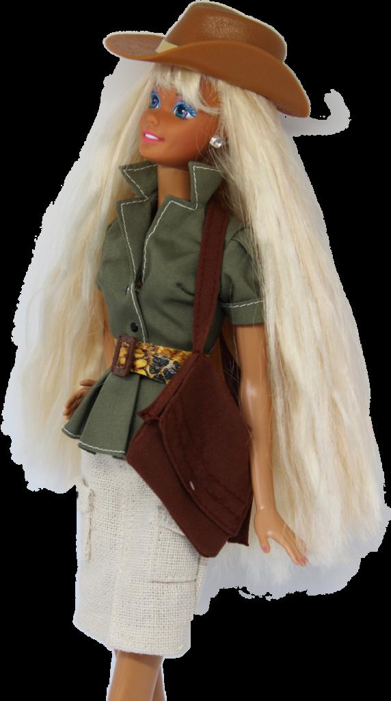 Barbie Barbara