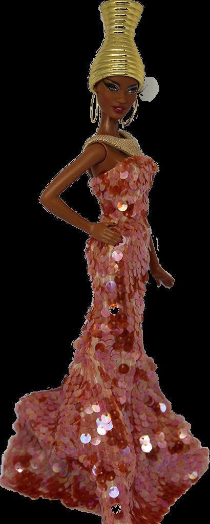 Barbie Luana