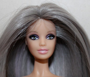 Barbie Cléo