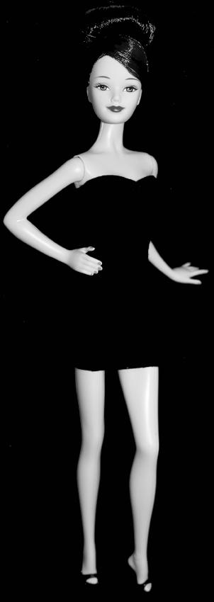 Barbie Emiko