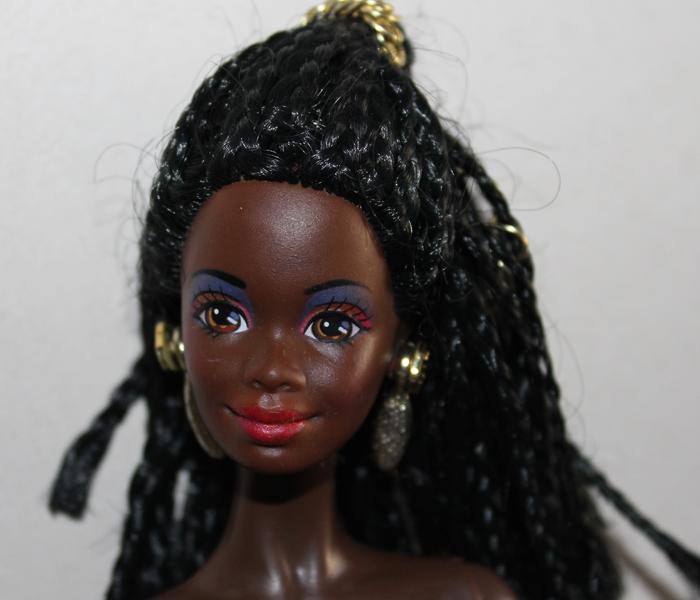 Barbie Fiona