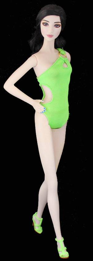 Barbie Glwadys