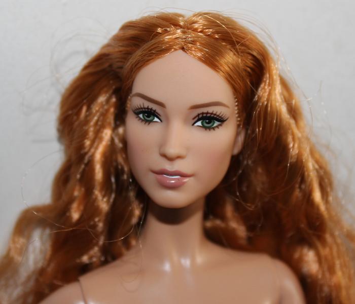 Barbie Karine