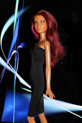 Barbie Vairea
