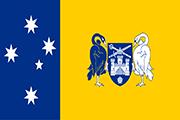 Drapeau Australian Capital Territory (AUS)