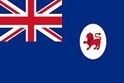 Drapeau Tasmania (AUS)