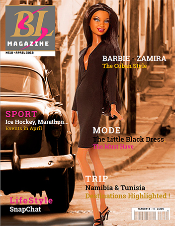 BSL Magazine