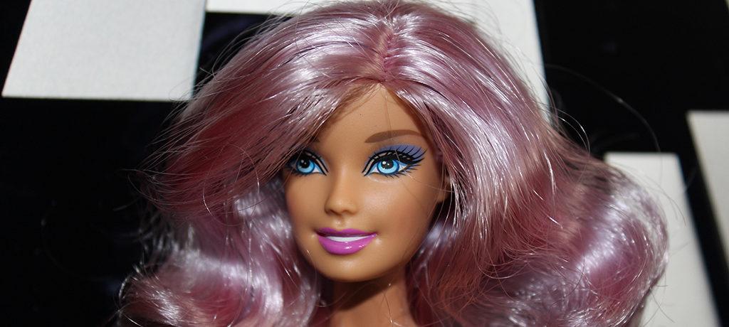 Barbie Kathleen