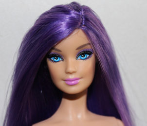 Barbie Beverly