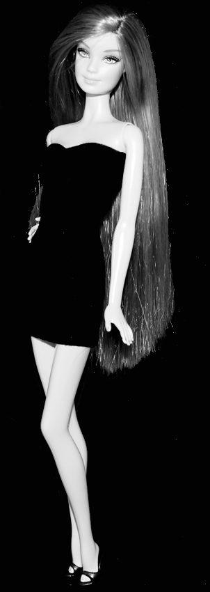 Barbie Beverly