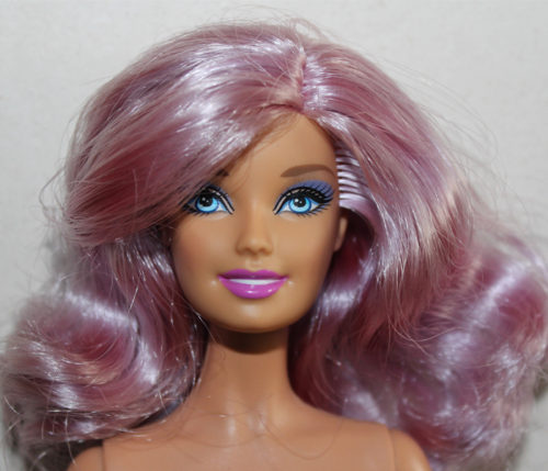 Barbie Kathleen