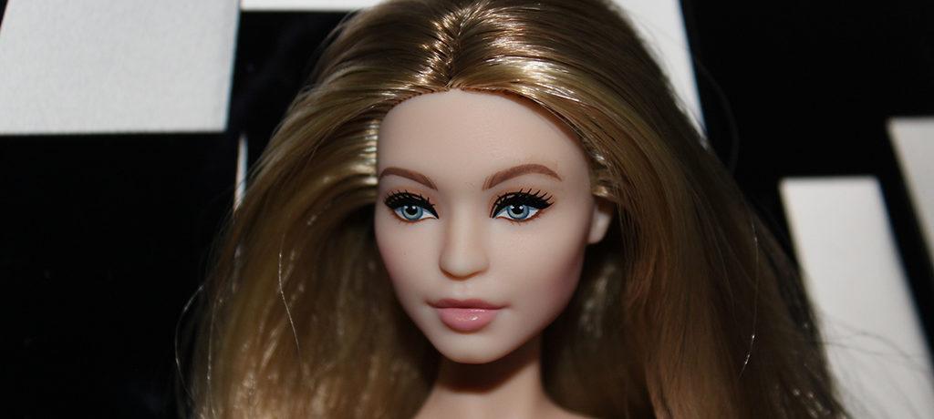 Barbie Oxana