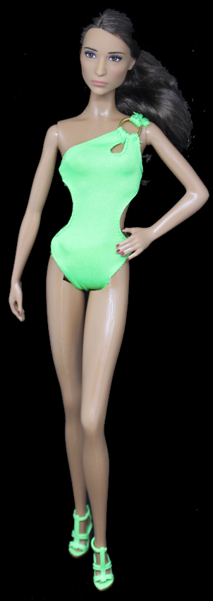 Barbie Roda