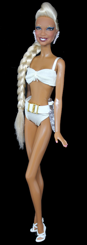 Barbie Tasneem