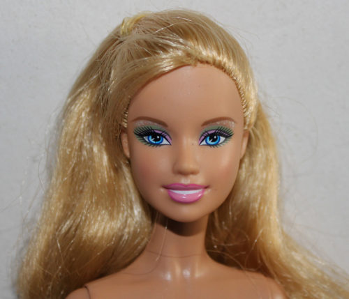 Barbie Wynona
