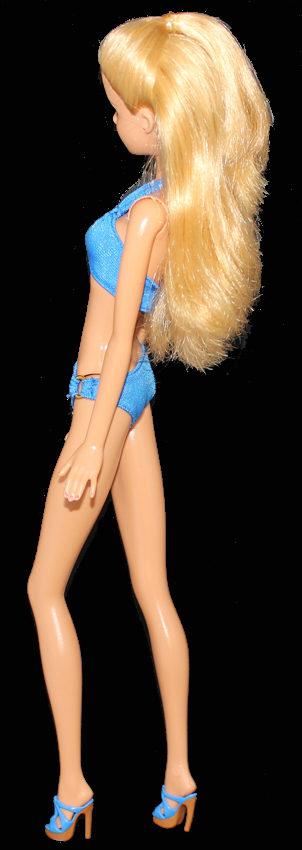 Barbie Wynona