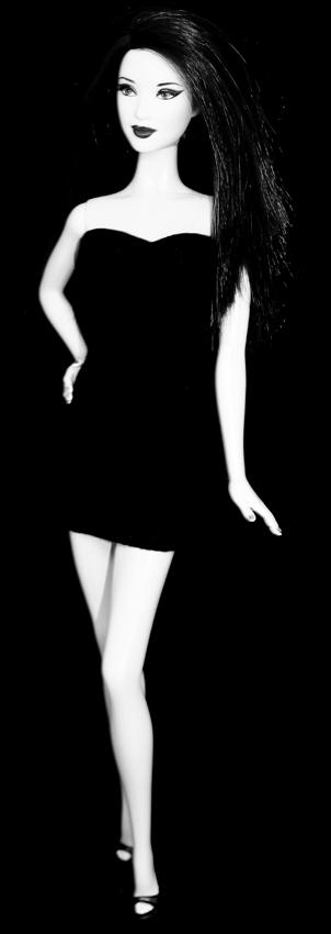 Barbie Yutsuko