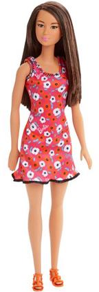 Barbie Fujiko