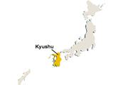 Kyushu (JAP)