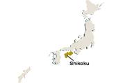 Shikoku (JAP)