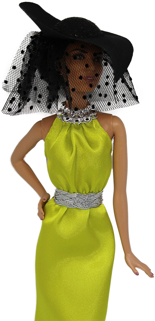 Barbie Katerina