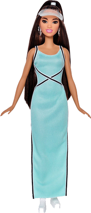 Barbie Umeko