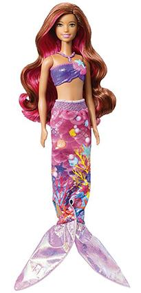 Barbie Paloma
