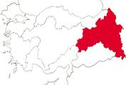 Eastern Anatolia (TUR)