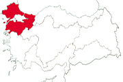 Région Marmara (TUR)