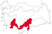Region Mediterranean (TUR)